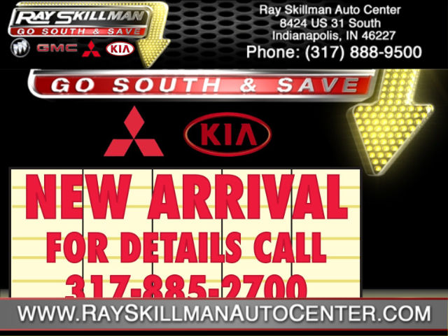 Used Kia Sorento EX NO 3RD ROW